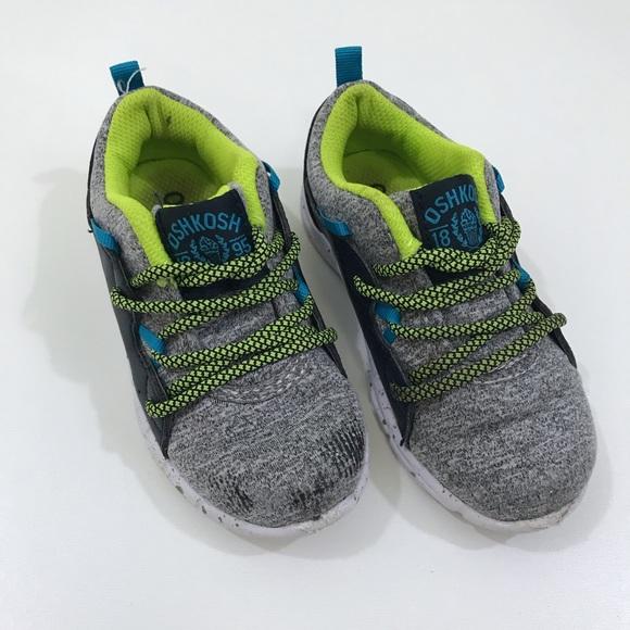 Osh Kosh B'gosh Sneakers